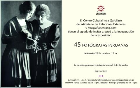 Flyer MARIA REICHE