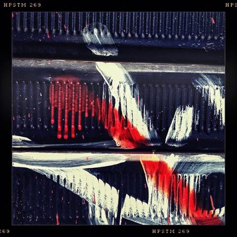 Blanco, Rojo y Negro 4 - 2011